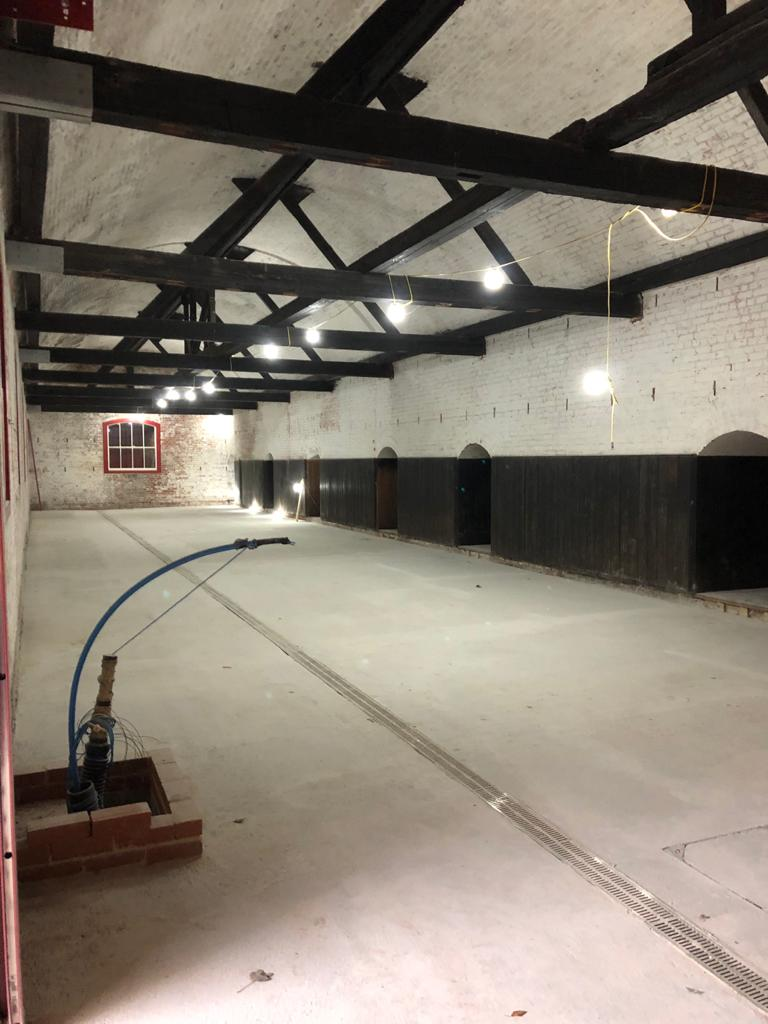 Brewhouse - After