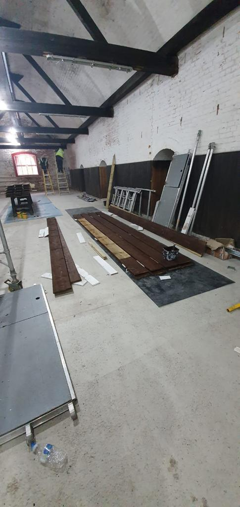 Brewhouse Works 3