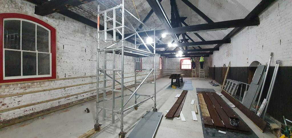 Brewhouse Works 4